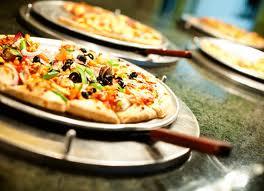 Происхождение пиццы