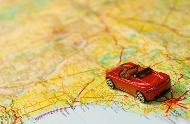 Советы для тех, кто едет в путешествие на машине