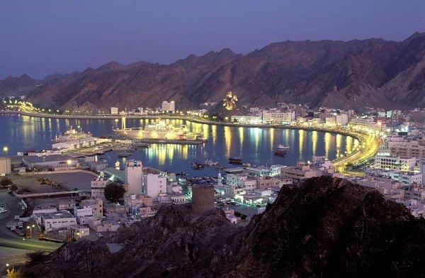 Восточная сказка из Омана