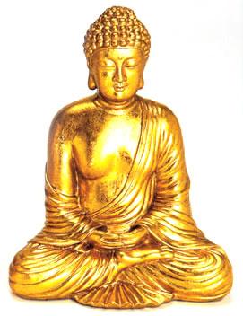 Выставка «Буддизм в России»
