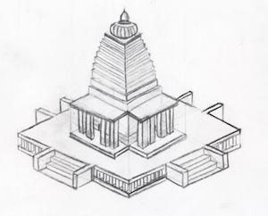 От истоков архитектурного макетирования до сегодня