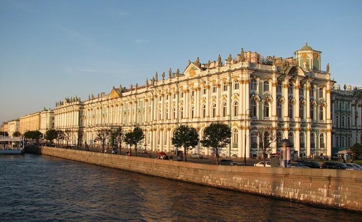 Культурный отдых в Санкт-Петербурге: музеи