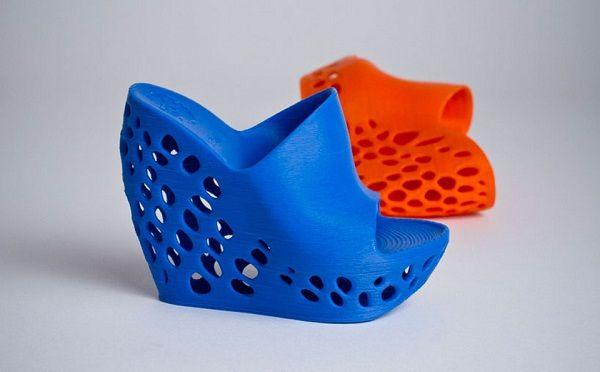 Современные методы изготовления обуви