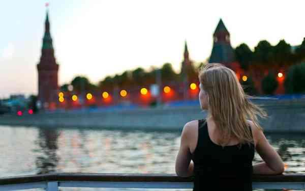 Москва. Незабываемый культурный отдых в столице России