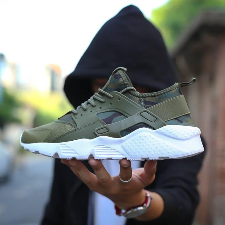 Где вы покупаете обувь?